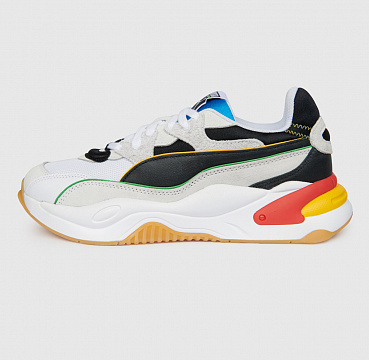 PUMA RS-2K WH THE UNITY COLLECTION