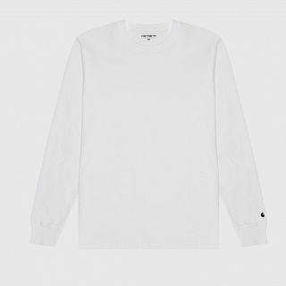 ЛОНГСЛИВ CARHARTT WIP BASE T-SHIRT