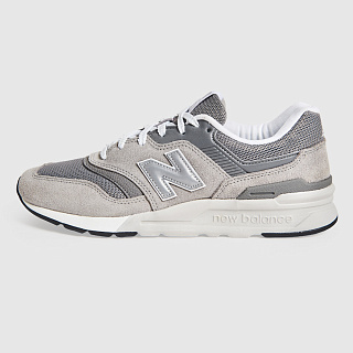 NEW BALANCE CM997HCA/D GREY/WHITE