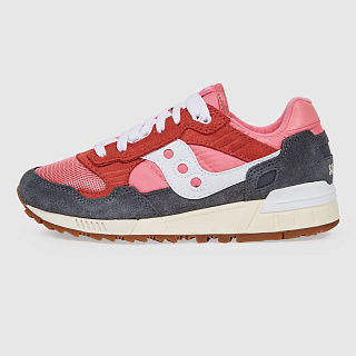 SAUCONY SHADOW 5000 VINTAGE PINK/WHITE