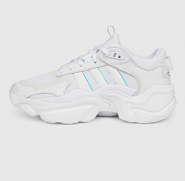 ADIDAS ORIGINALS  MAGMUR RUNNER CLOUD WHITE/CLOUD WHITE/CLOUD WHITE