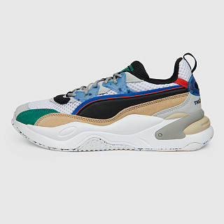 Кроссовки PUMA RS-2K HF X THE HUNDREDS  37372401