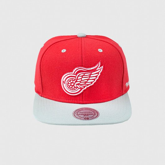 БЕЙСБОЛКА MITCHELL & NESS FLIPSIDE DETROIT RED WINGS