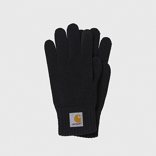 ПЕРЧАТКИ CARHARTT WIP WATCH GLOVES