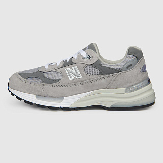 NEW BALANCE 992 MADE IN US BRING BACK M992GR/D GRAY