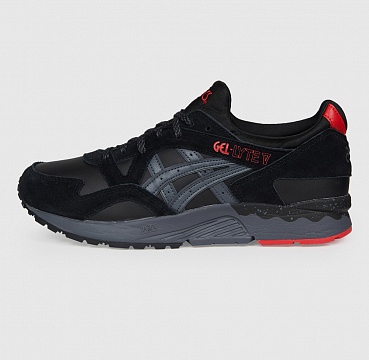 ASICS GEL-LYTE V BLACK/CARRIER GREY