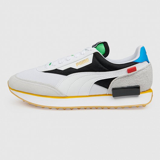 Кроссовки PUMA FUTURE RIDER WH THE UNITY COLLECTION 37338401