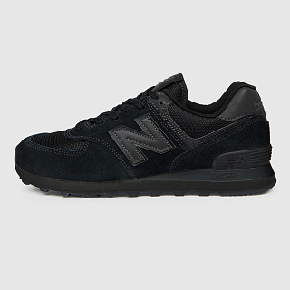 NEW BALANCE ML574ETE/D BLACK