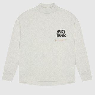 Свитшот ASICS TIGER SWEAT CREW