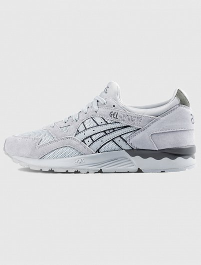 Кроссовки ASICS GEL-Lyte V LIGHTS OUT LIGHT GREY H603L-1313
