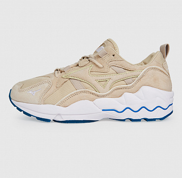 MIZUNO WAVE RIDER 1 PREMIUM SEASHORE WOOD ASH