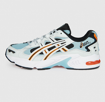 ASICS GEL-KAYANO 5 OG POLAR SHADE/SMOKE BLUE