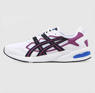 ASICS GEL-KAYANO 5.1 WHITE/MIDNIGHT