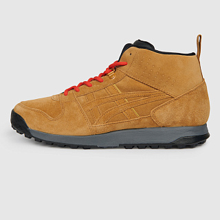 ONITSUKA TIGER HORIZONIA MT WINTERIZED BOOT BROWN/BROWN