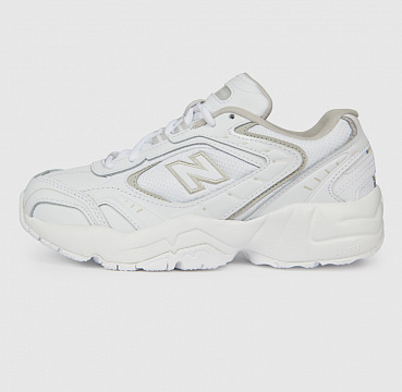 NEW BALANCE WX452SG/B WHITE