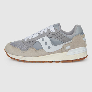 SAUCONY SHADOW 5000 GREY/WHITE/BLACK