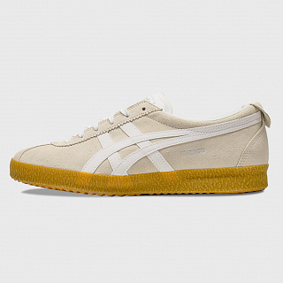 ONITSUKA TIGER MEXICO DELEGATION WHITE