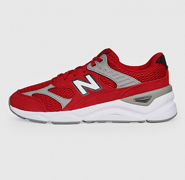 NEW BALANCE MSX90TBF/D RED/GREY