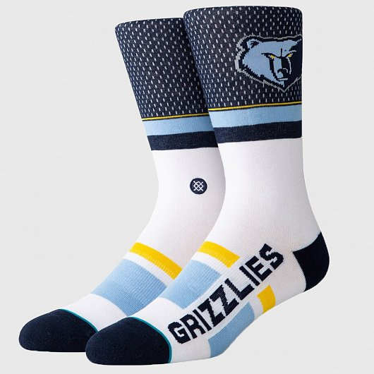 STANCE GRIZZLIES SHORTCUT