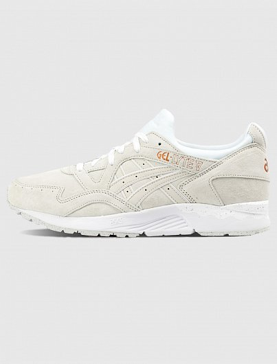 Кроссовки ASICS GEL-Lyte V 'ROSE GOLD' slight white/slight white H600L-0101