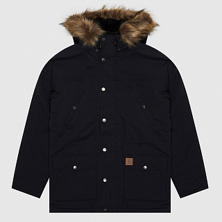 КУРТКА CARHARTT WIP TRAPPER PARKA