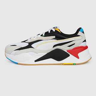 PUMA RS-X3 WH THE UNITY COLLECTION