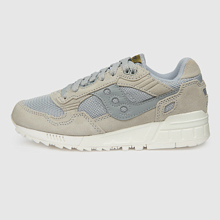 SAUCONY SHADOW 5000 VINTAGE GREY/CREAM
