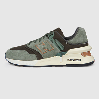 NEW BALANCE MS997LOF/D GREEN