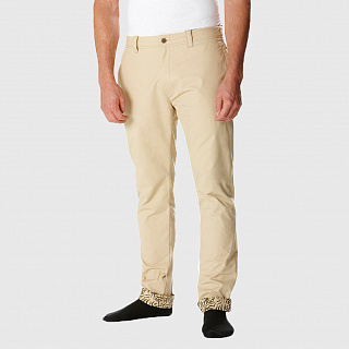 БРЮКИ FASHION CHINO PANT