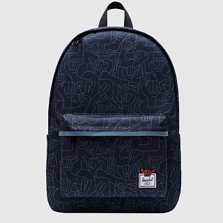 РЮКЗАК HERSCHEL X KEVIN BUTLER CLASSIC X-LARGE